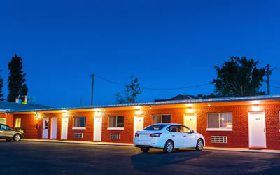 Motels Kalgoorlie Accommodation