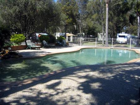 Lighthouse Beach Holiday Village - Kalgoorlie Accommodation