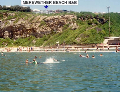 Merewether Beach B And B - Kalgoorlie Accommodation