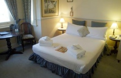 The Hughenden Boutique Hotel - Kalgoorlie Accommodation