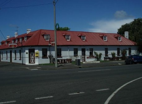Caledonian Inn Hotel Motel - Kalgoorlie Accommodation