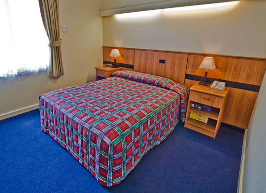 Comfort Hotel Perth City - Kalgoorlie Accommodation