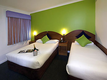 Ibis Styles Perth - Kalgoorlie Accommodation