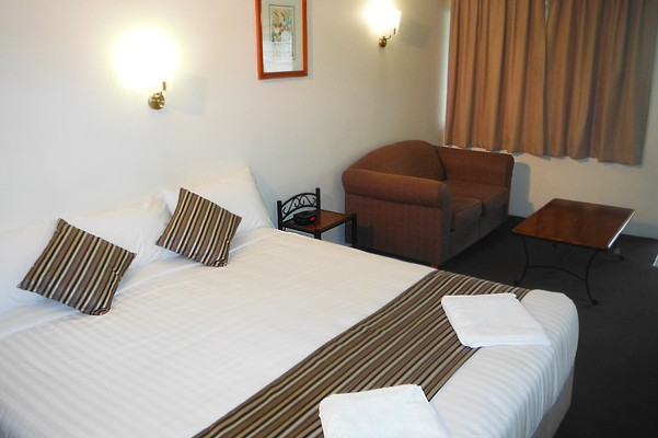 Coffs Harbour Pacific Palms Motel - Kalgoorlie Accommodation
