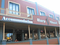 Harp Deluxe Hotel - Kalgoorlie Accommodation