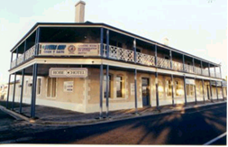Robe Hotel - Kalgoorlie Accommodation