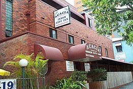 Acacia Inner City Inn - Kalgoorlie Accommodation