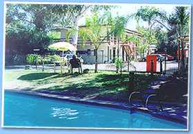 Toddy's Backpackers Resort - Kalgoorlie Accommodation