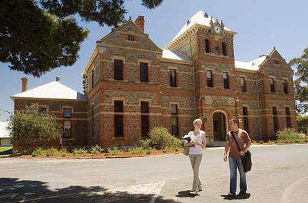 Roseworthy Residential College The University Of Adelaide - Kalgoorlie Accommodation
