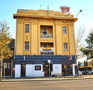 The Spencer City Central Hotel - Kalgoorlie Accommodation