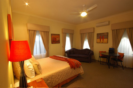 Vintages Accommodation - Kalgoorlie Accommodation