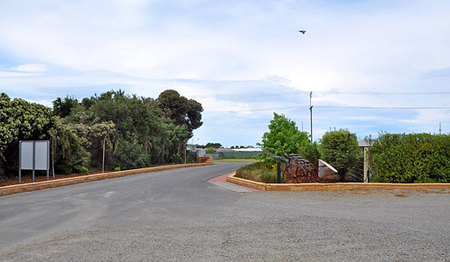 Goolwa Camping And Tourist Park - Kalgoorlie Accommodation