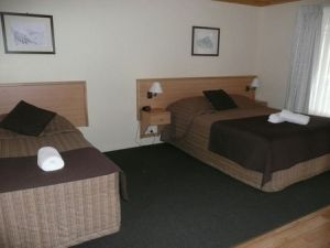 Black Gold Country Cabins - Kalgoorlie Accommodation