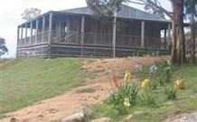 Dairy Flat Farm Holiday - Kalgoorlie Accommodation