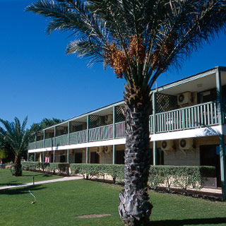 Bayview Coral Bay - Kalgoorlie Accommodation