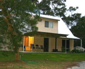 A Sunshine Farmstay - Kalgoorlie Accommodation