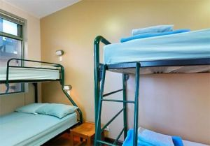 Melbourne City Backpackers - Kalgoorlie Accommodation