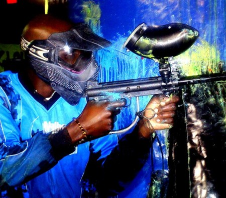 Melbourne Indoor Paintball - Kalgoorlie Accommodation