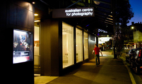 Australian Centre for Photography - Kalgoorlie Accommodation