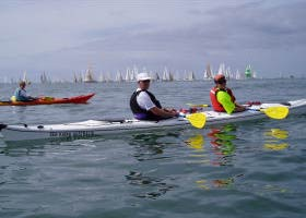 Sea Kayak Melbourne and Victoria - Kalgoorlie Accommodation