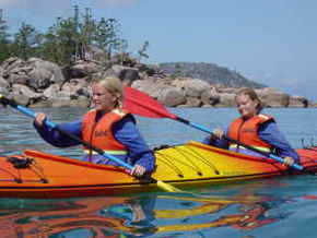 Magnetic Island Sea Kayaks - Kalgoorlie Accommodation