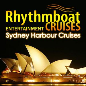 Rhythmboat  Cruise Sydney Harbour - Kalgoorlie Accommodation