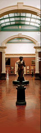 Art Gallery of South Australia - Kalgoorlie Accommodation