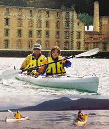 Blackaby's Sea Kayaks and Tours - Kalgoorlie Accommodation