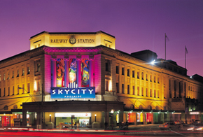 Skycity Casino Darwin - Kalgoorlie Accommodation