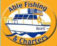 Able Fishing Charters - Kalgoorlie Accommodation