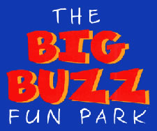 The Big Buzz Fun Park - Kalgoorlie Accommodation