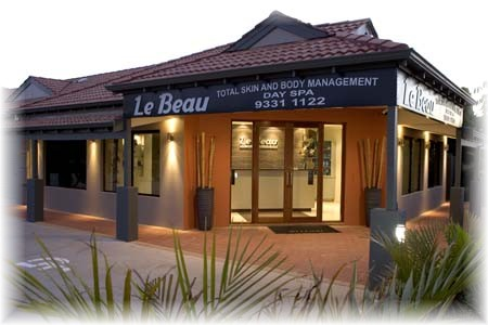 Le Beau Day Spa - Kalgoorlie Accommodation