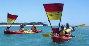 Kayak Noosa - Kalgoorlie Accommodation