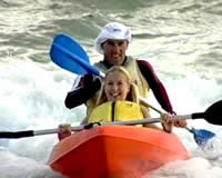 Noosa Ocean Kayak Tours - Kalgoorlie Accommodation