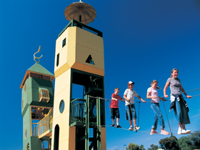 Monash Adventure Park - Kalgoorlie Accommodation
