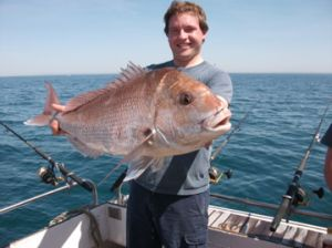 Melbourne Fishing Charters - Kalgoorlie Accommodation