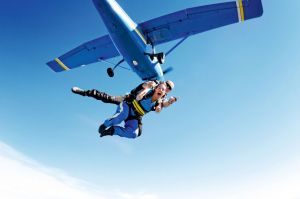 Skydive the Beach and Beyond Yarra Valley - Kalgoorlie Accommodation