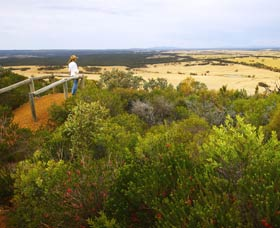 Archer Drive Scenic Drive and Lookout - Kalgoorlie Accommodation