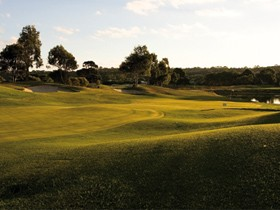 McCracken Country Club Golf Course - Kalgoorlie Accommodation