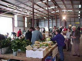 Burnie Farmers' Market - Kalgoorlie Accommodation