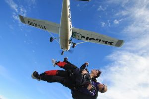 Australian Skydive - Kalgoorlie Accommodation