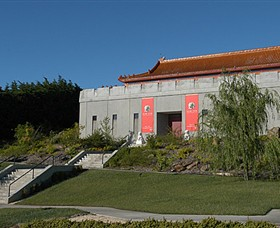 Gum San Chinese Heritage Centre - Kalgoorlie Accommodation