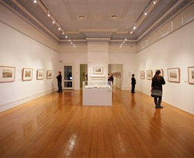 Ararat  Gallery TAMA - Kalgoorlie Accommodation