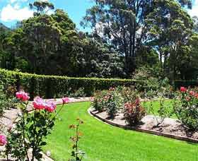 Wollongong Botanic Garden - Kalgoorlie Accommodation
