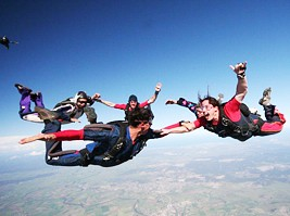 Skydive Maitland - Kalgoorlie Accommodation