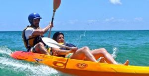 Go Sea Kayak - Kalgoorlie Accommodation