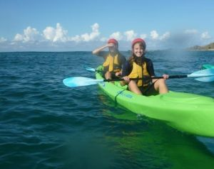 Cape Byron Kayaks - Kalgoorlie Accommodation