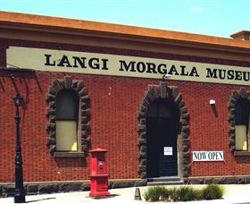 Langi Morgala Museum - Kalgoorlie Accommodation