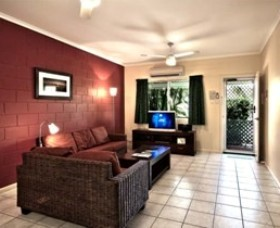 Cable Beachside Villas - Kalgoorlie Accommodation