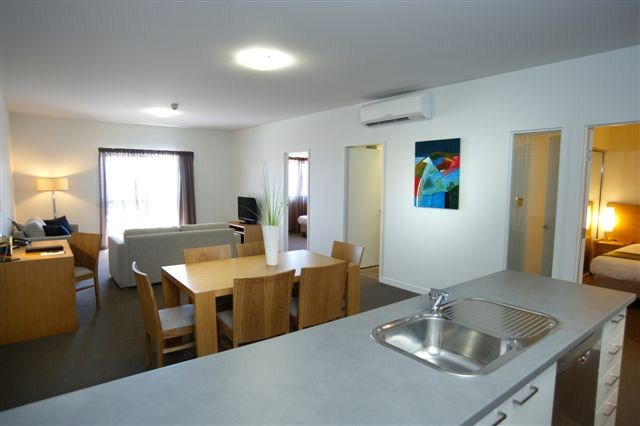 Quest Mackay - Kalgoorlie Accommodation